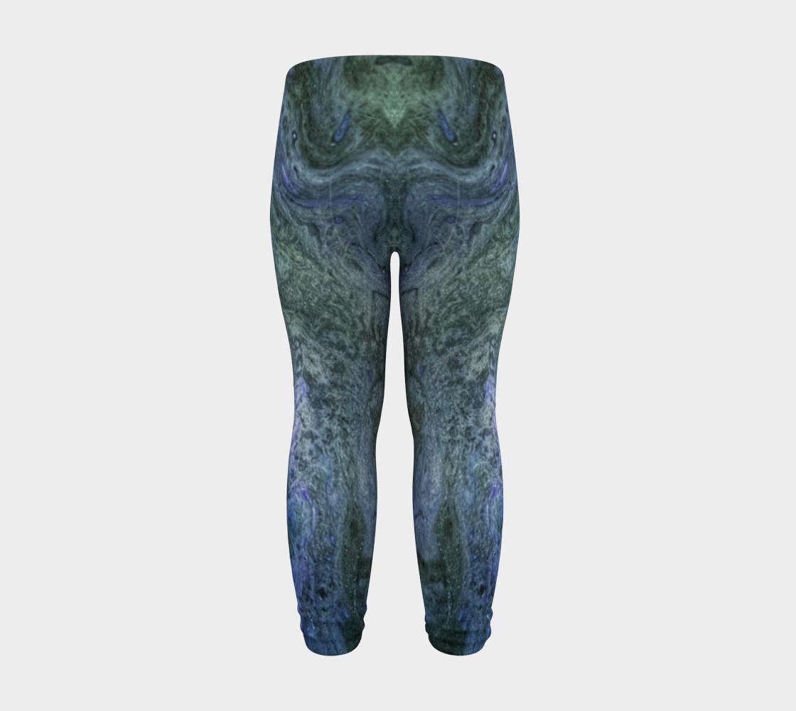 purple haze baby leggings preview #8