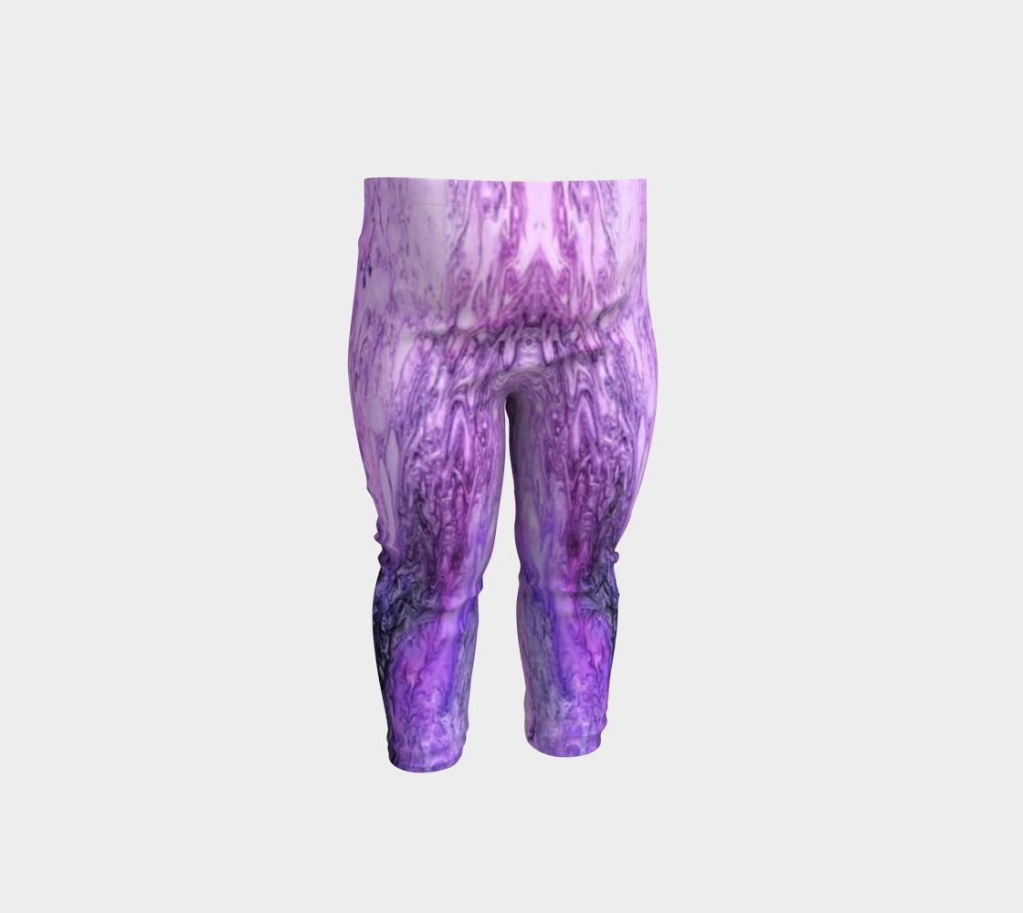amnesia baby leggings preview #1