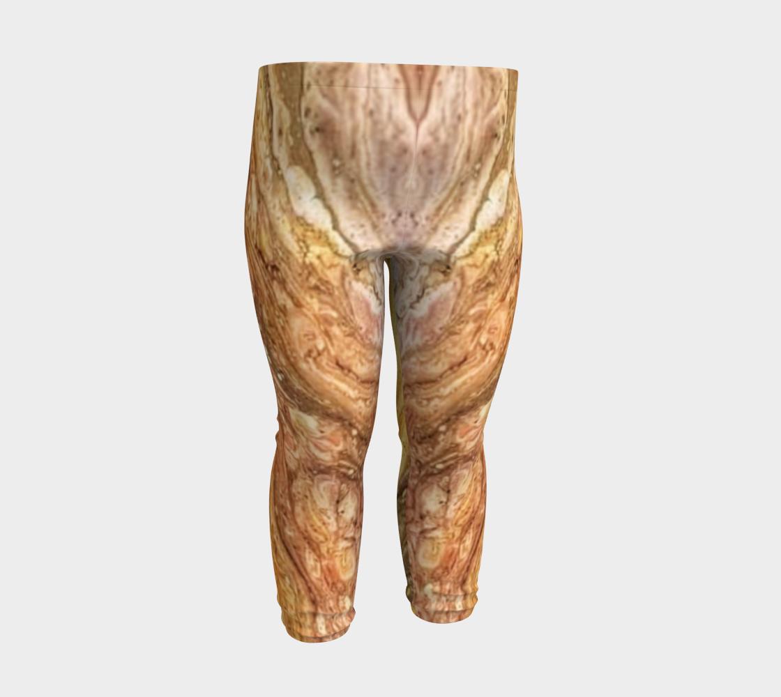fall baby leggings preview #3