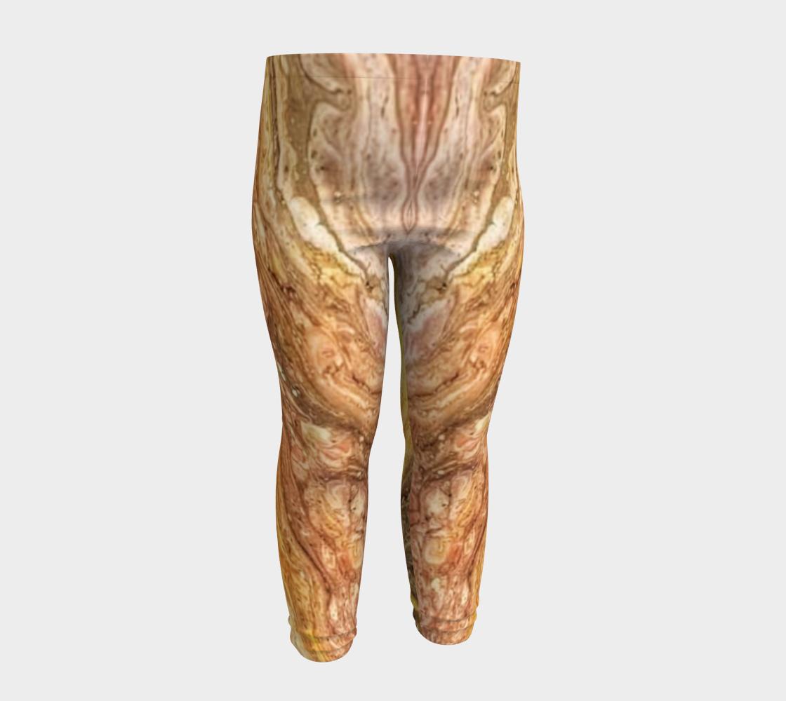 fall baby leggings preview #4