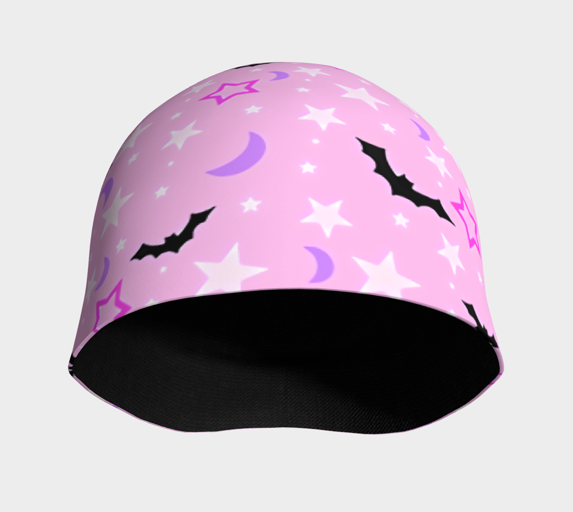 Spooky Pastel Goth preview #3