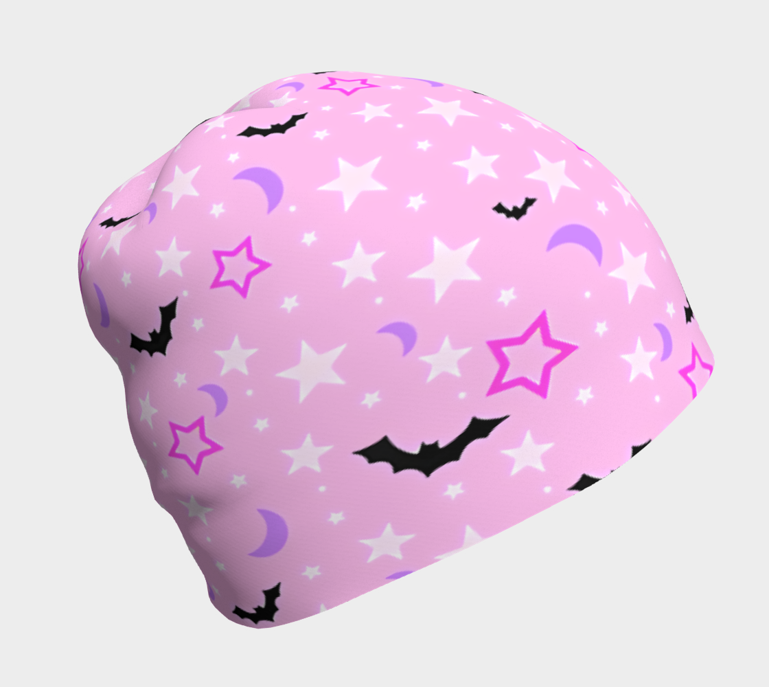 Spooky Pastel Goth preview