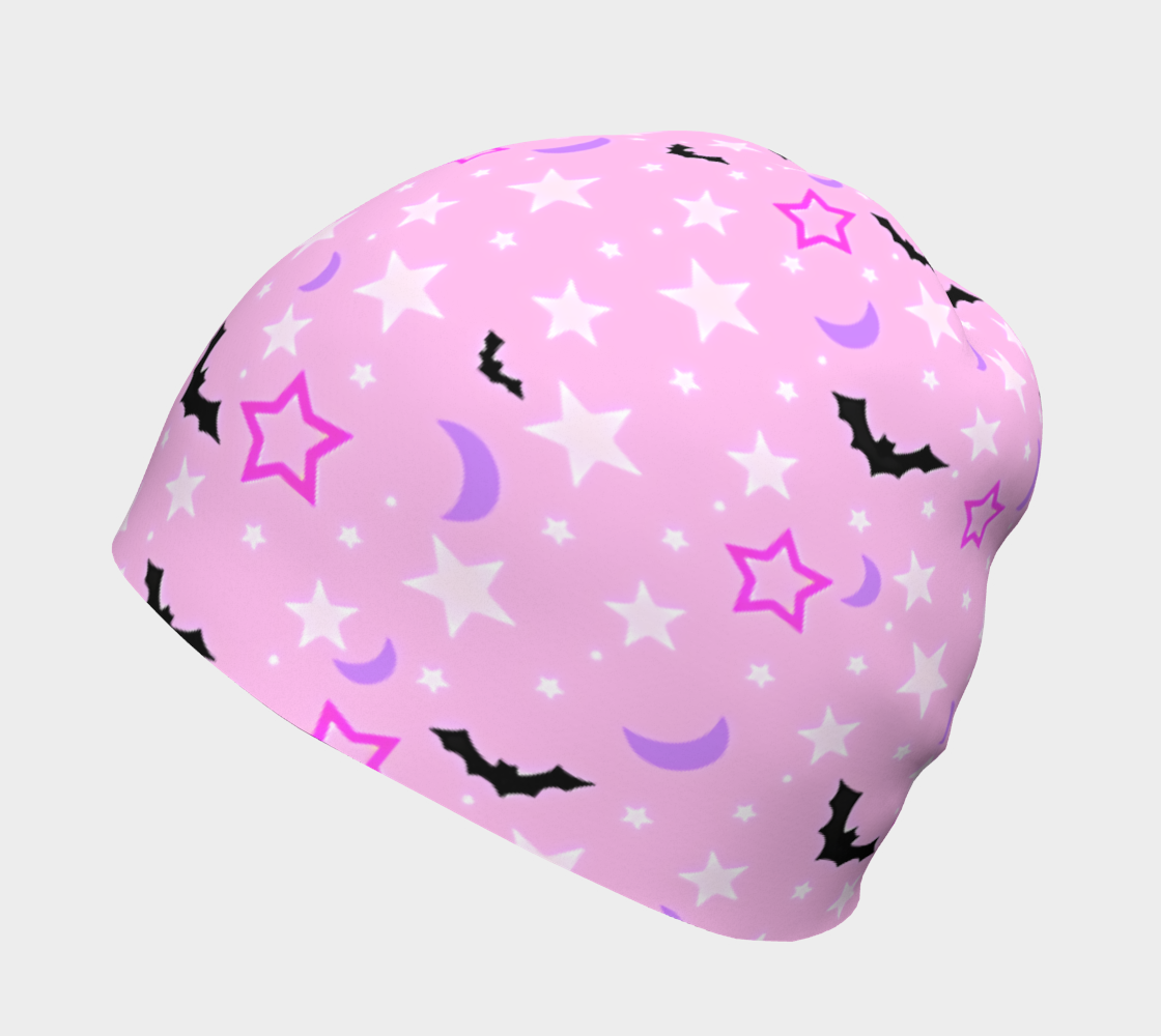 Spooky Pastel Goth preview #2