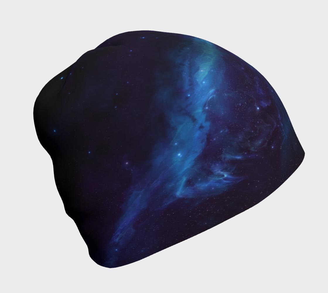 Aperçu de Hype Galaxy Beanie