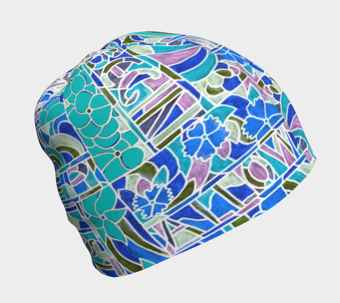 batiquilt-hat preview