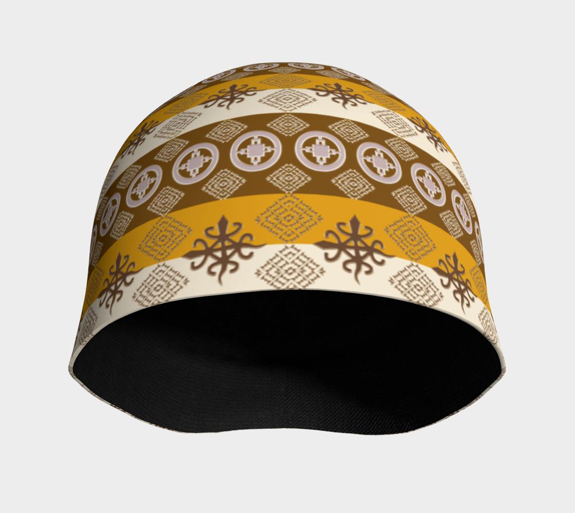 Ethnic Adinkra Symbols preview #3
