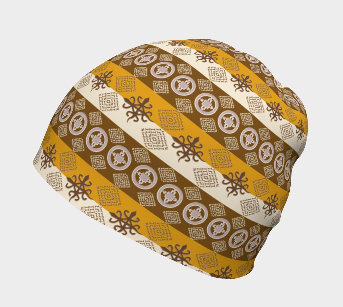 Ethnic Adinkra Symbols preview #2