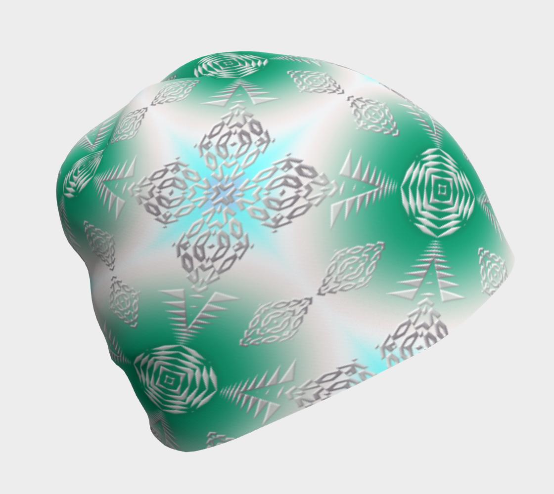 Aperçu de Ethnic Geometric Pattern
