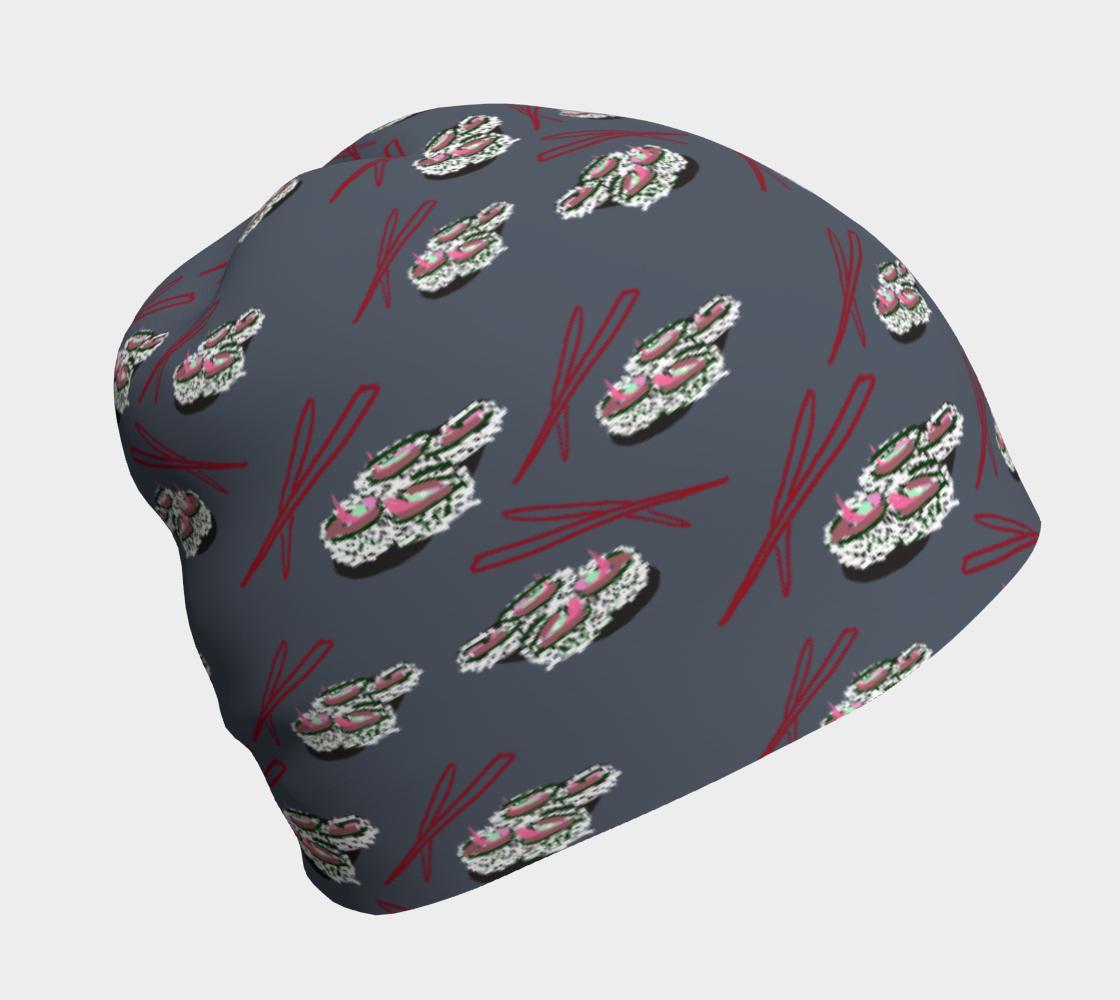 Sushi Hat aperçu