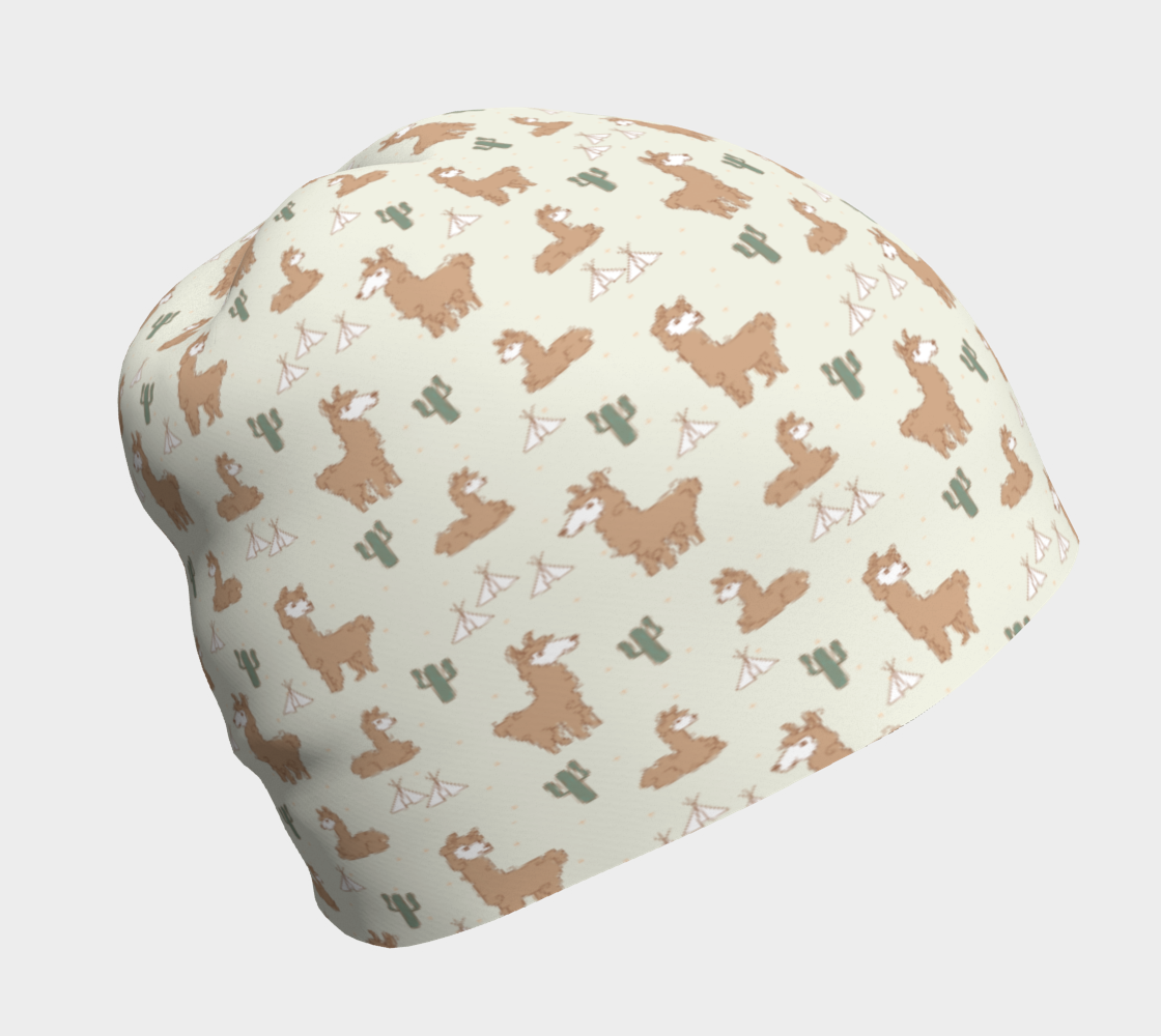 sweet alpaca aperçu