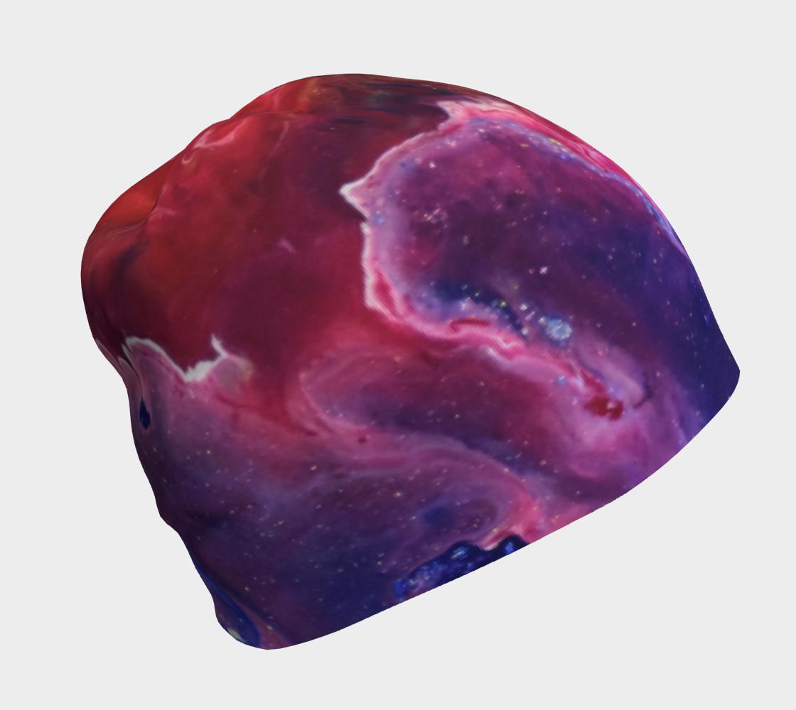 Aperçu de Voyager of the galaxy Beanie