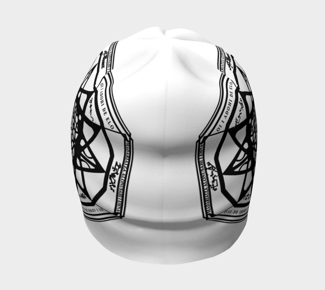 Protection Sigil Beanie preview #4