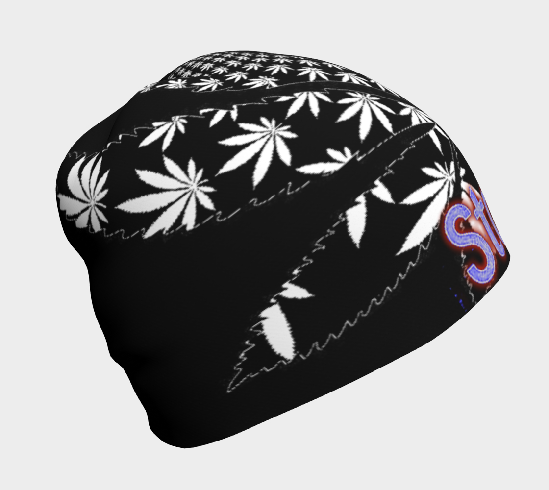 Stoner Black Leaf preview