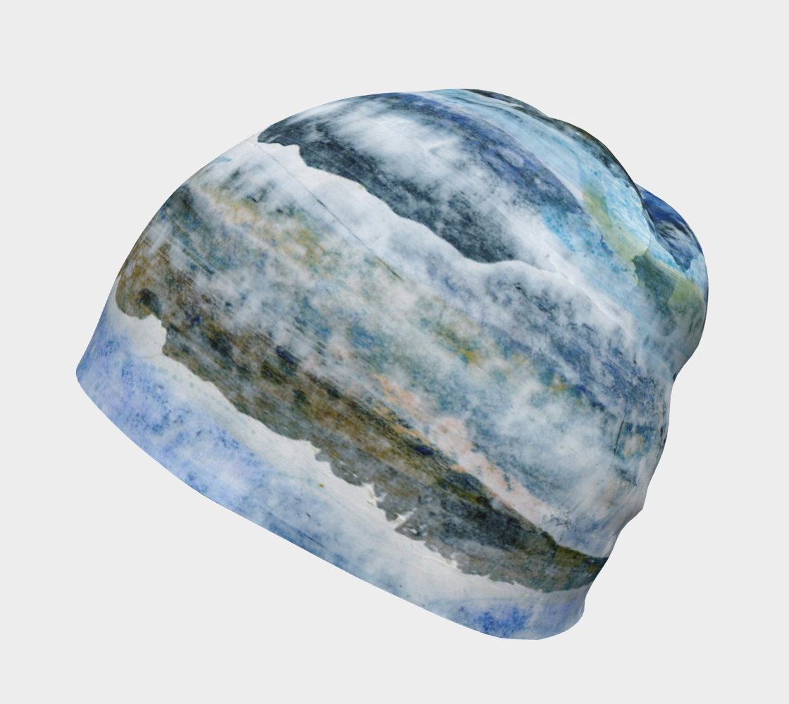 Waves Beanie preview #2