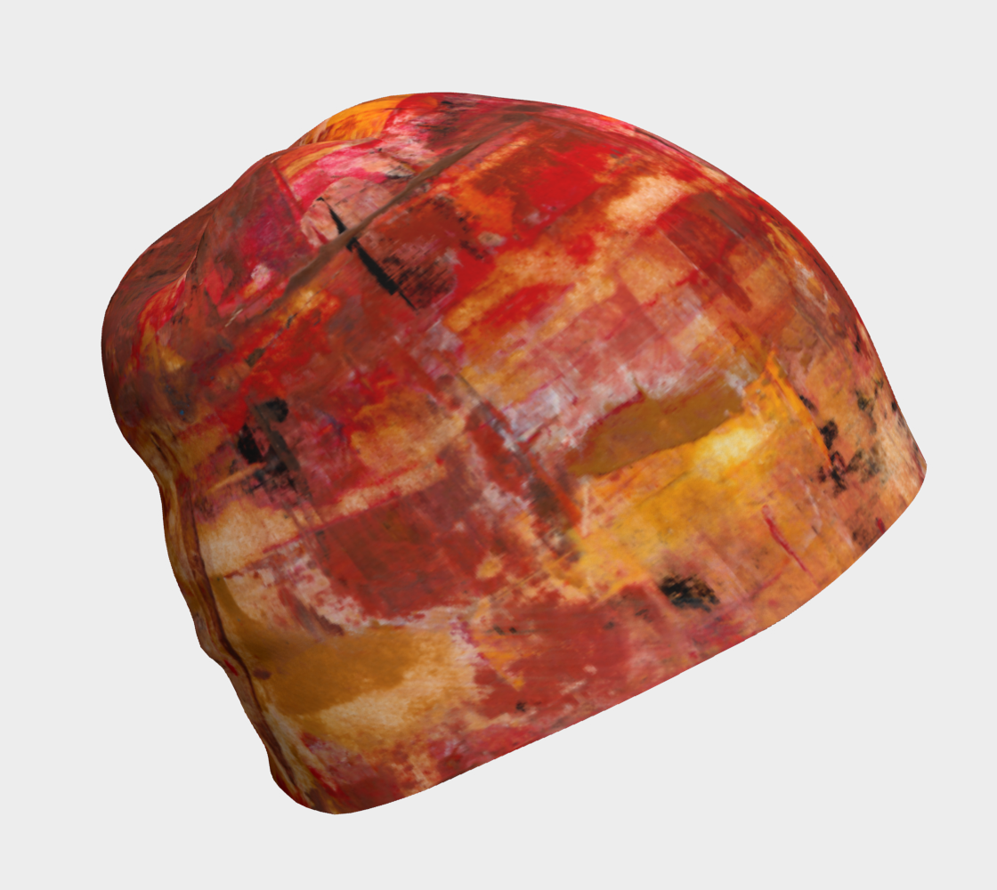 Mirage Beanie preview
