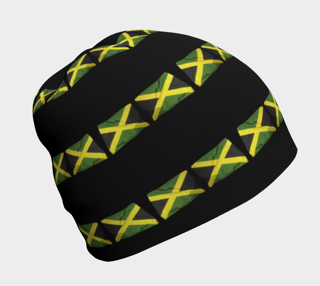 Jamaican Flags Stripes preview