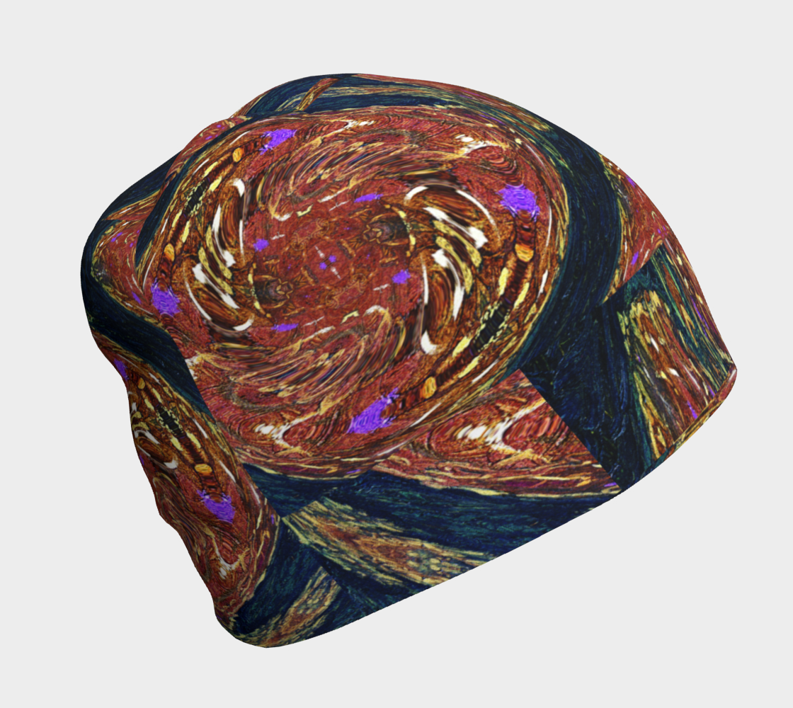 Age of Ravalow 2021 Beanie preview