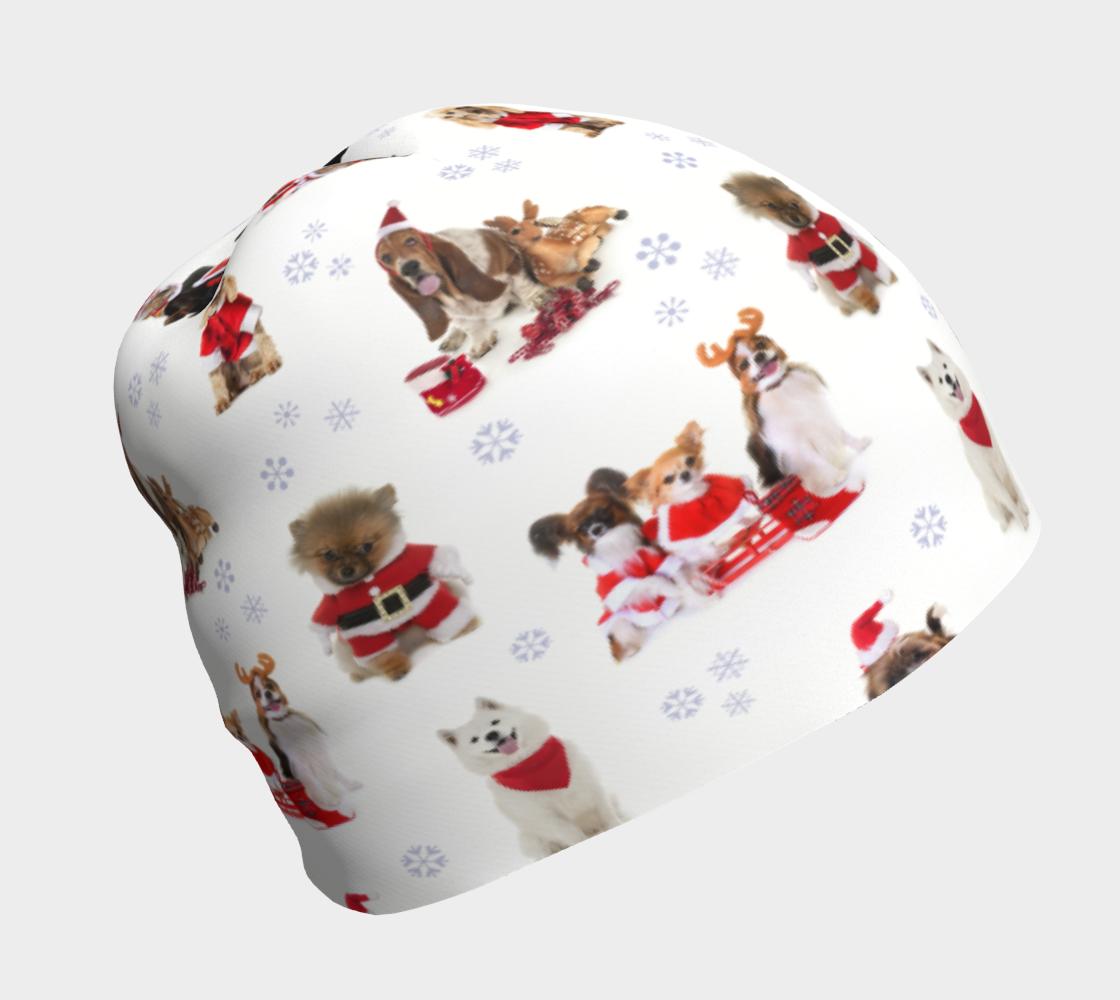 Aperçu de CHRISTMAS DOGS