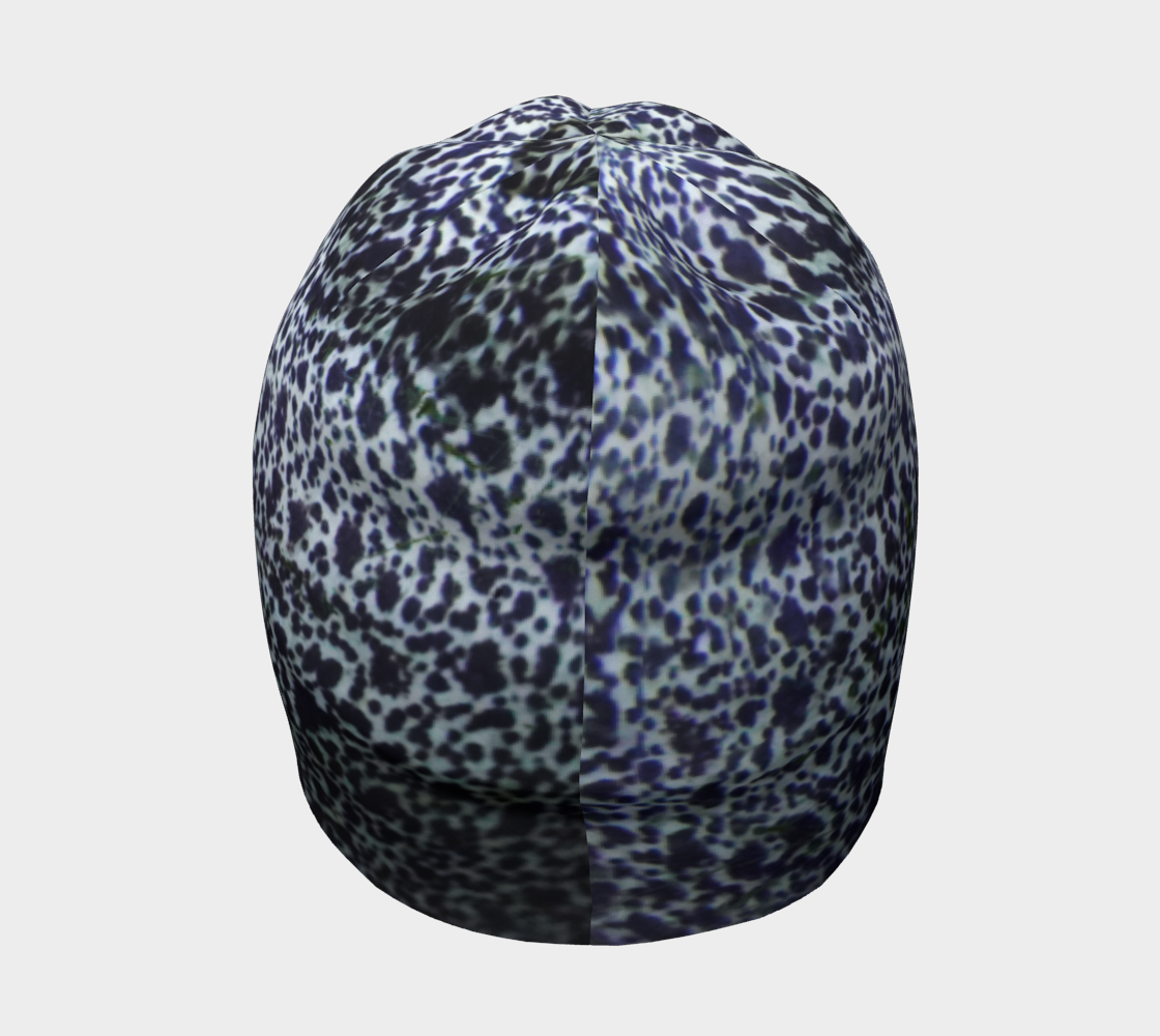 Eel Skin Beanie preview #4