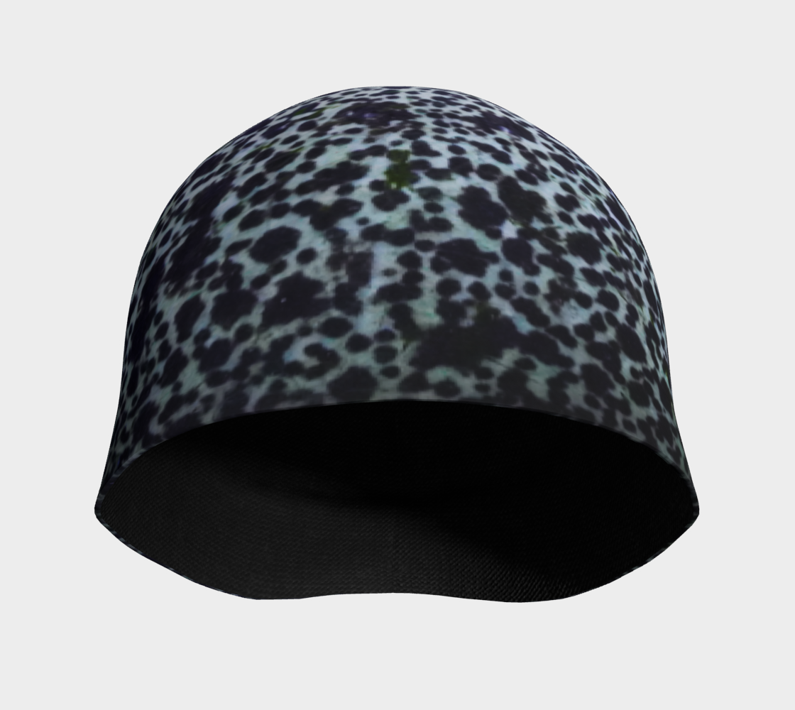 Eel Skin Beanie preview #3