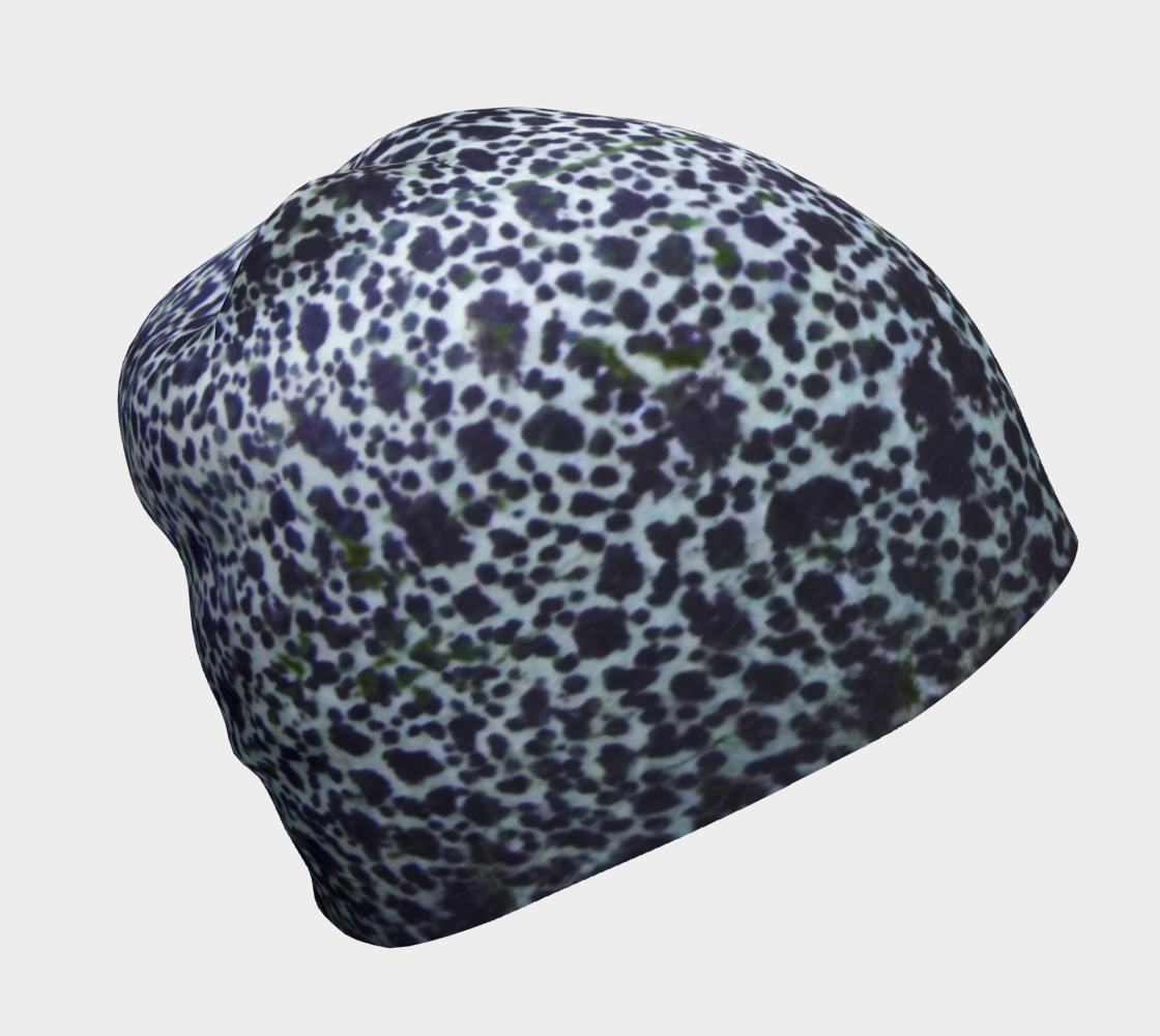 Eel Skin Beanie preview