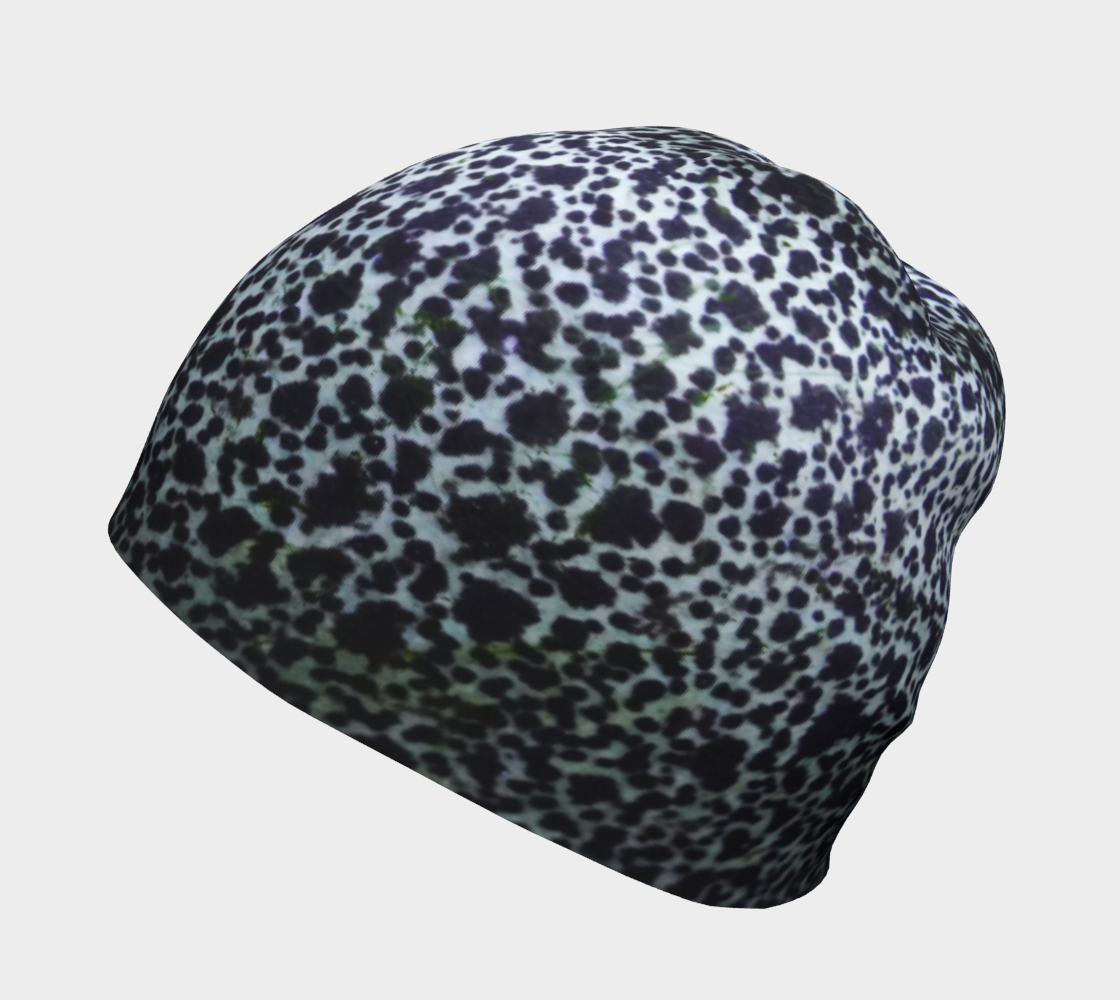 Eel Skin Beanie preview #2