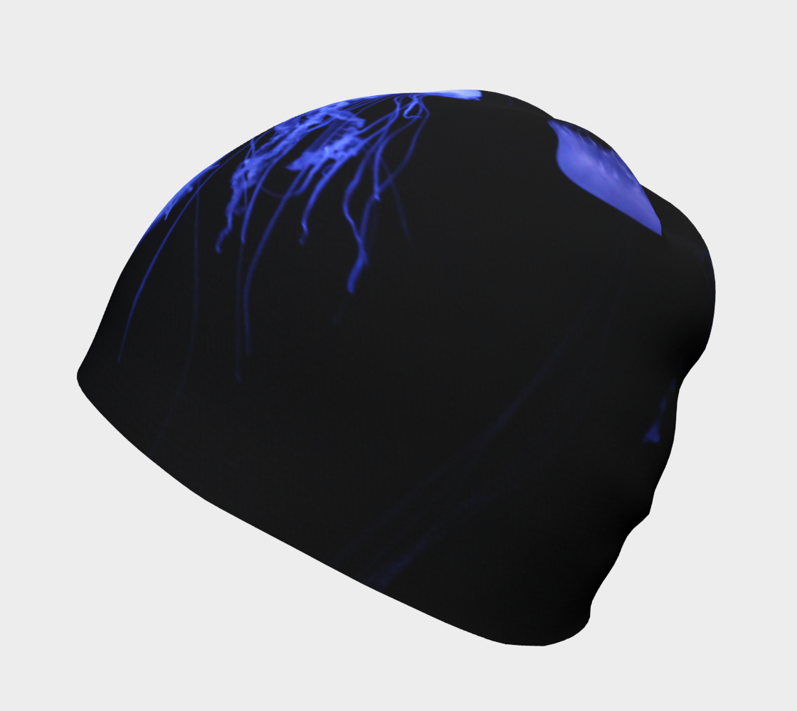 Jellifish Beanie preview #2