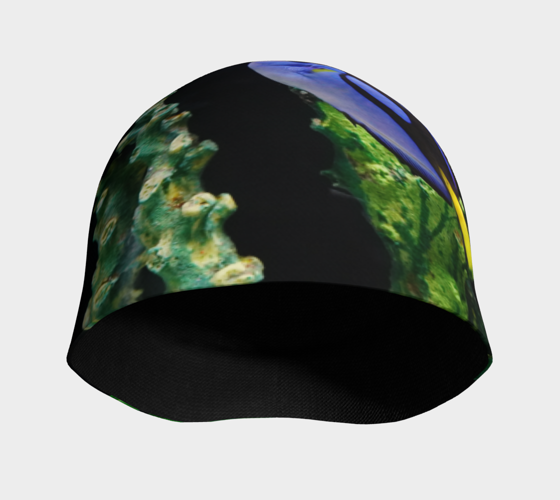 Just Keep Swimming - Beanie preview #3