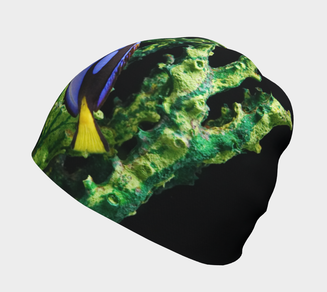 Just Keep Swimming - Beanie preview #2