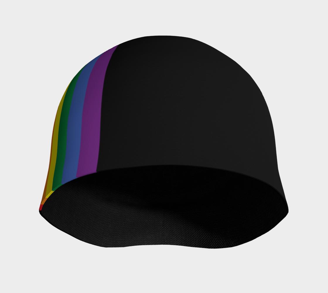 Ricaso Rainbow Pride Strip preview #3