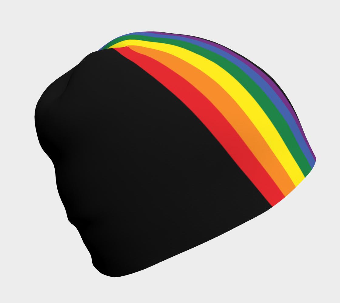 Ricaso Rainbow Pride Strip preview #1