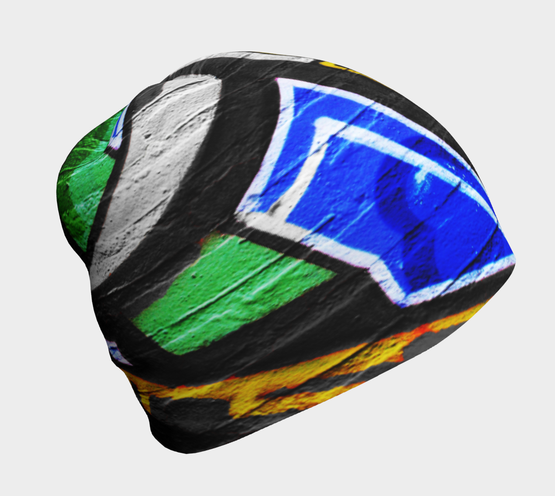 Graffiti 6 Beanie preview