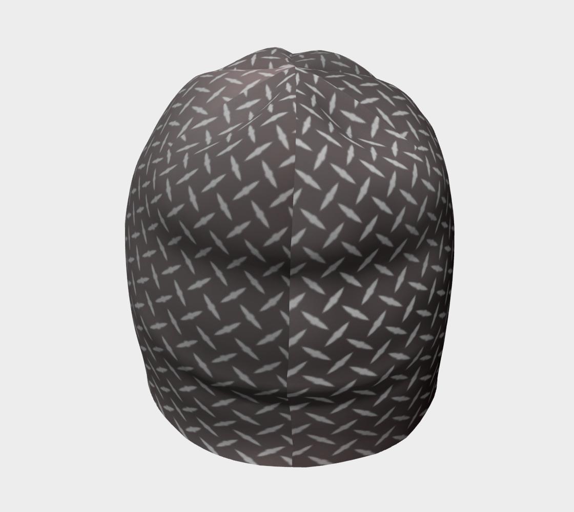 Aperçu de Dirty stainless steel sheeting pattern #4