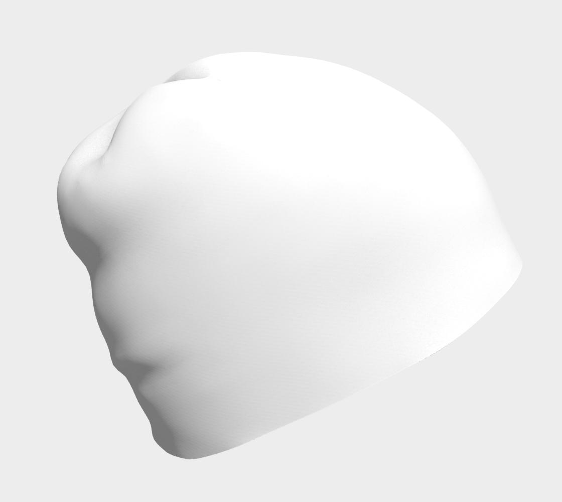 White Beanie preview
