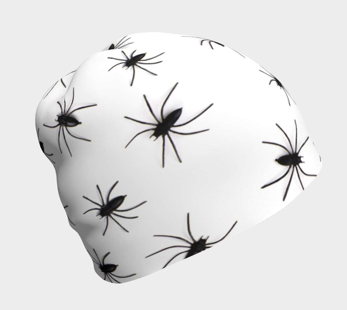 Baby Spiders Beanie preview