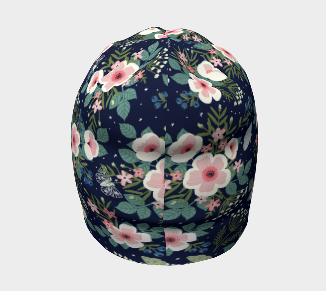 Meadow Whispers - Beanie preview #4