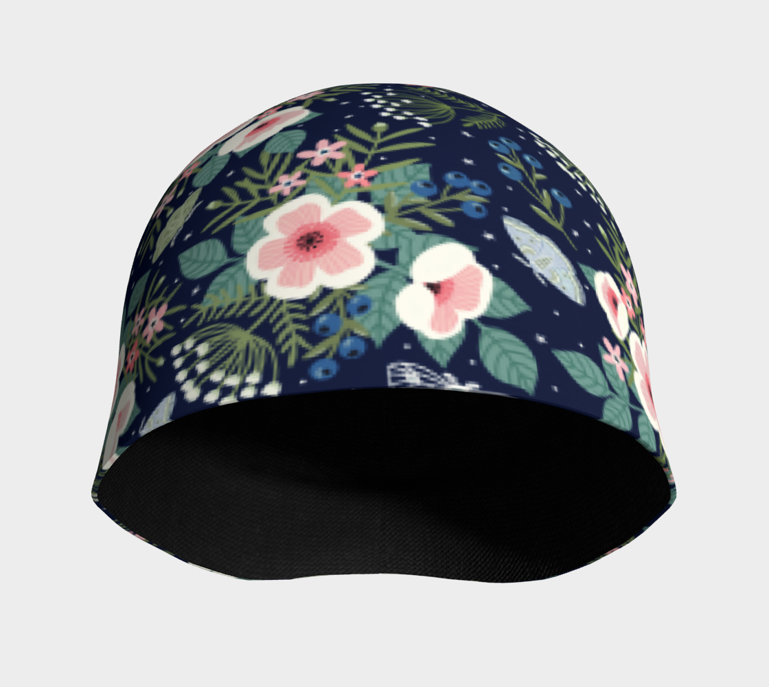 Meadow Whispers - Beanie preview #3