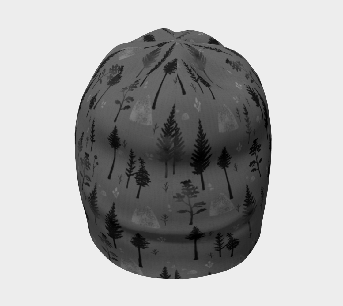 Black Forest - Beanie preview #4