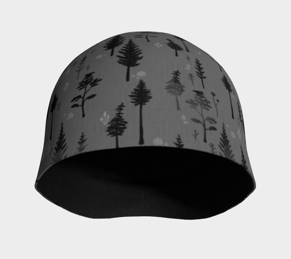 Black Forest - Beanie preview #3