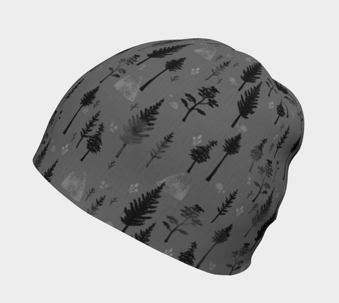 Black Forest - Beanie preview #2
