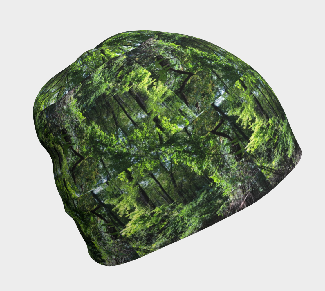 Woods and Vines Into the Trees Beanie preview