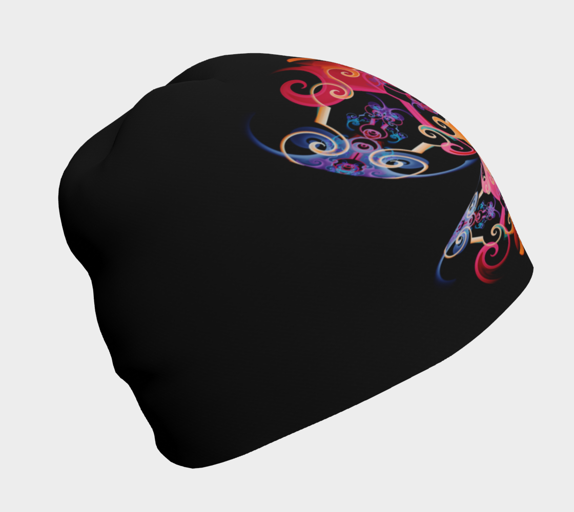 Colorfly Beanie preview