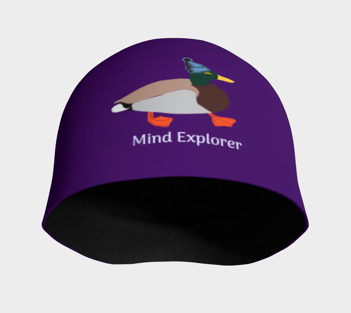 Mind Explorer Toque preview #3