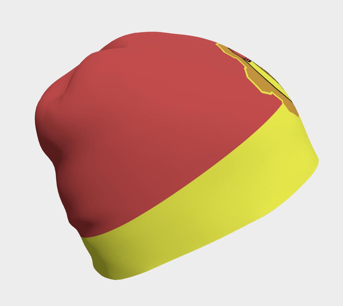 Cogs-Folk Logo Beanie preview