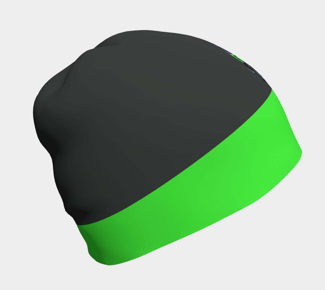 Necronauts Logo Beanie preview