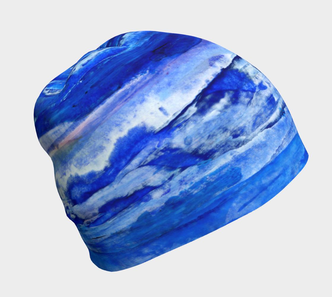 Blue Horizon Beanie preview