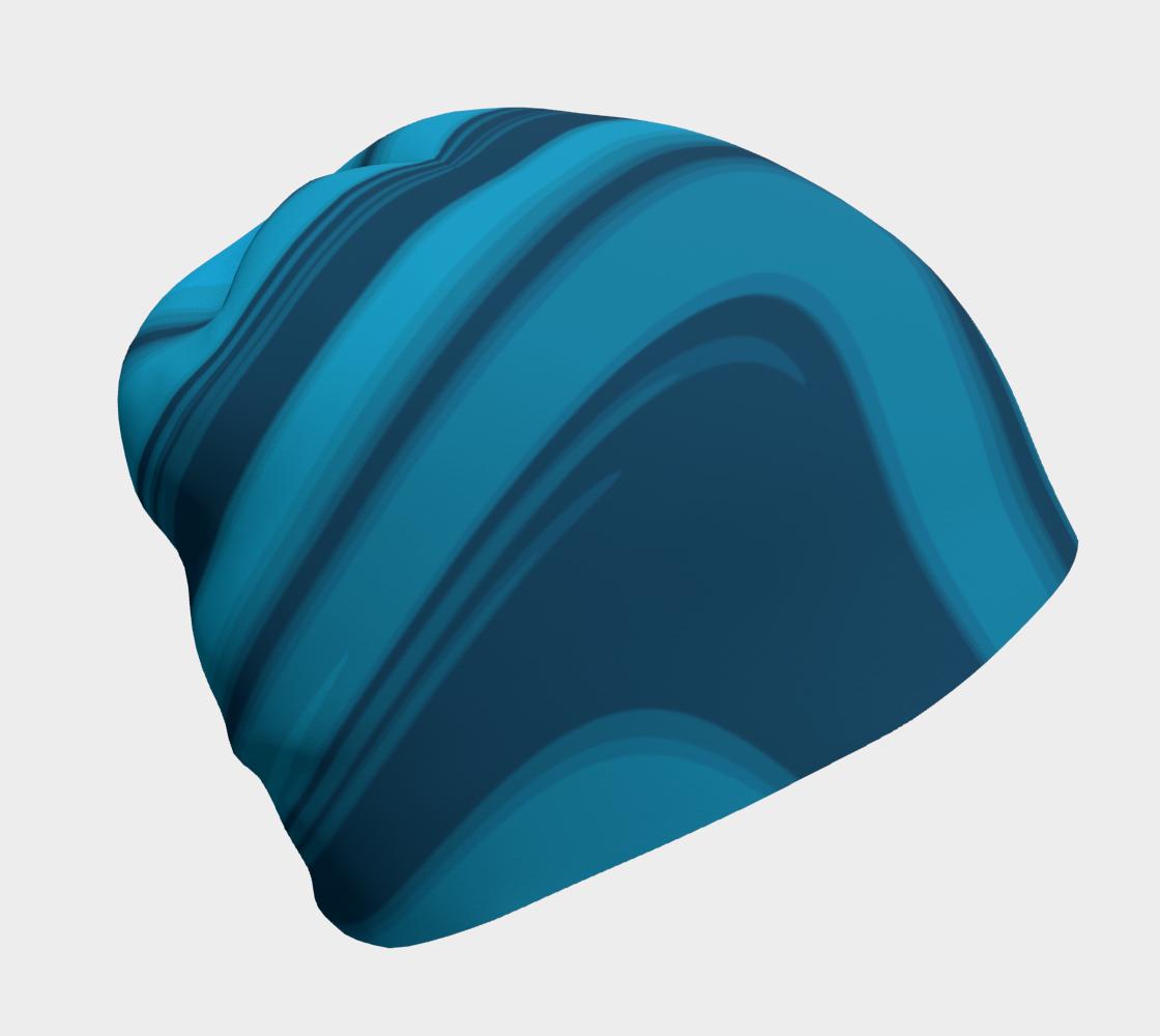 Blue Curve preview