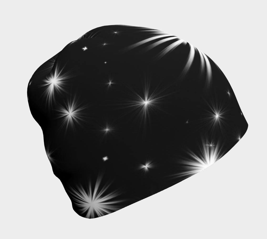 nova burst star winter beanie preview