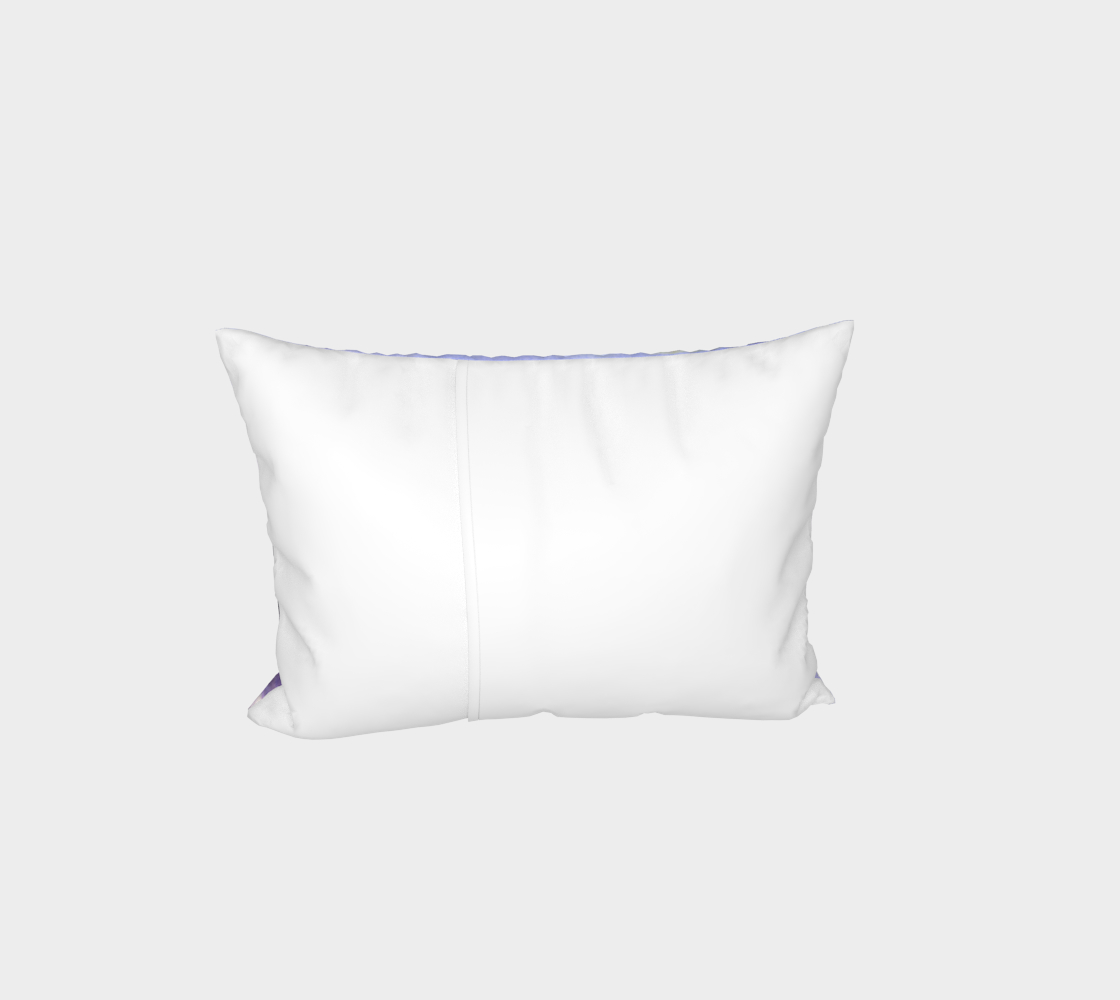 Mount Fuji Bed Pillow Sham preview #3