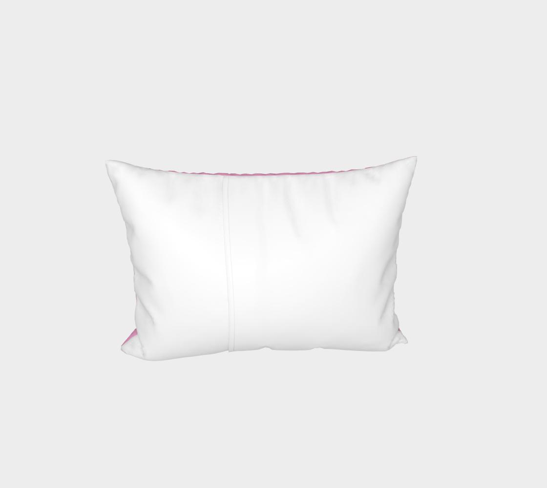 Cockatiel bird Bed Pillow Sham preview #3